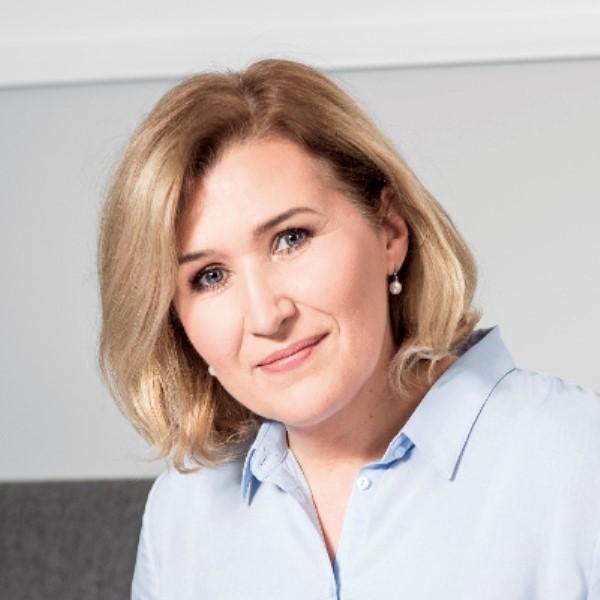 Moc Empatii Fundacja Trampolina Beata Kosiacka