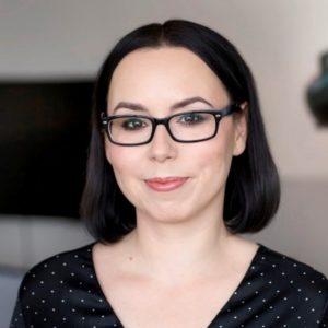 Moc Empatii Fundacja Trampolina Magdalena Malinowska