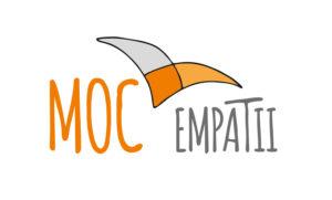 Projekt Moc Empatii Fundacja Trampolina logo