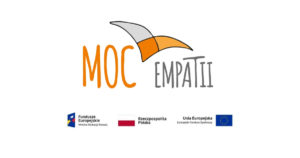 Projekt Moc Empatii Fundacja Trampolina
