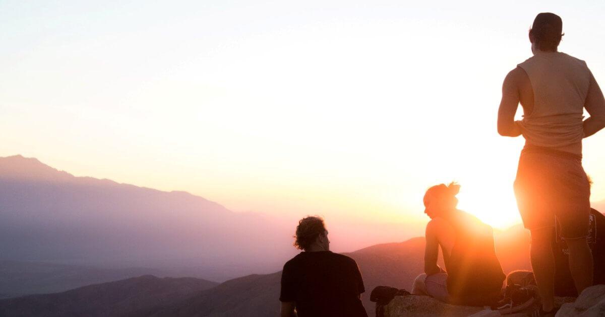 Sprawiedliwość naprawcza: nadzieja na odbudowanie najważniejszych relacji